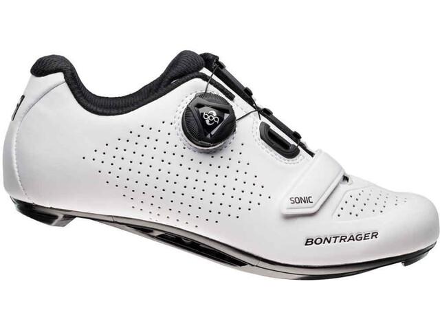 Bontrager Sonic Road Shoes Women White